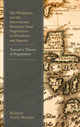 The Philippines and the International Monetary Fund Negotiations on Petroleum and Imports