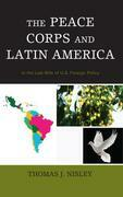 The Peace Corps and Latin America