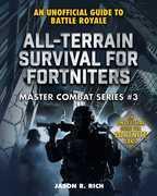All-Terrain Survival for Fortniters