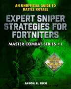 Expert Sniper Strategies for Fortniters