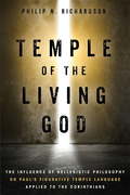 Temple of the Living God
