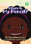 Where Is My Pencil?