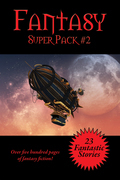 The Fantasy Super Pack #2