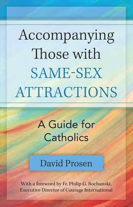Accompanying those with Same-sex Attractions