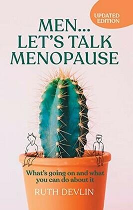 Men… Let's Talk Menopause