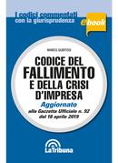 Codice del fallimento e della crisi d'impresa