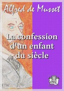 La confession d'un enfant du siècle