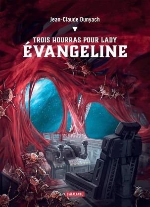 Trois hourras pour lady Évangeline