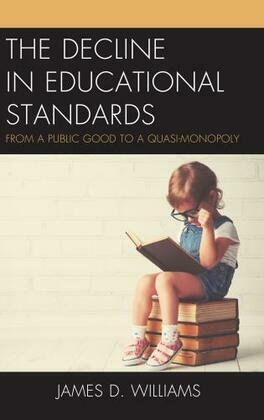 The Decline in Educational Standards