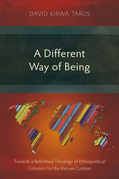 A Different Way of Being
