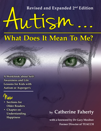 Autism: What Does It Mean to Me?