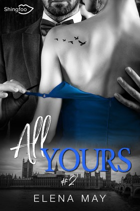 All Yours Tome 2