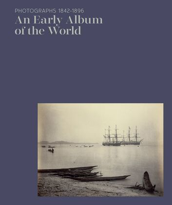 An Early Album of the World