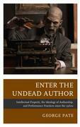 Enter the Undead Author