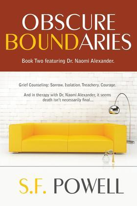 Obscure Boundaries