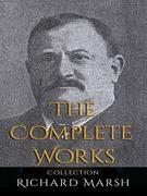 Richard Marsh: The Complete Works