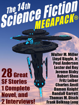 The 14th Science Fiction MEGAPACK®