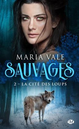 La Cité des loups