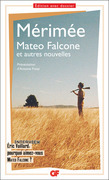 Mateo Falcone, Tamango et autres nouvelles