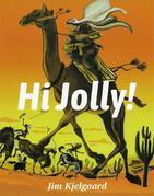 Hi Jolly!