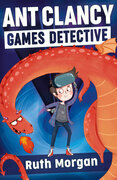 Ant Clancy Games Detective