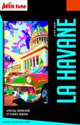 LA HAVANE CITY TRIP 2019/2020 City trip Petit Futé