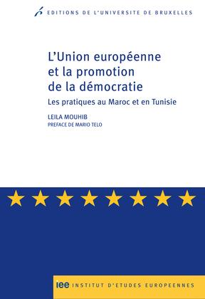 L'Union européenne et la promotion de la démocratie