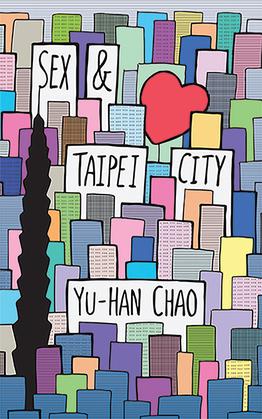 Sex & Taipei City