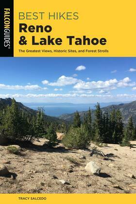Best Hikes Reno and Lake Tahoe