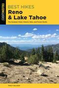 Best Hikes Reno and Lake Tahoe