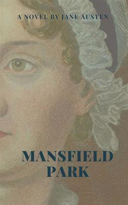 Mansfield Park Illustrated