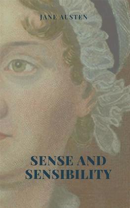 Sense and Sensibility Illustrated Edition