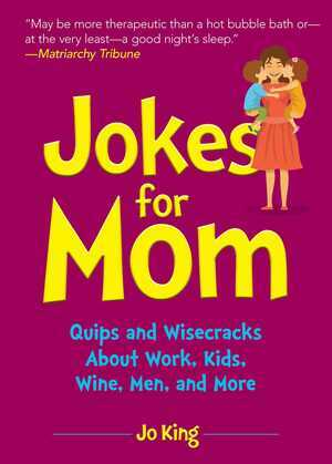Jokes for Mom