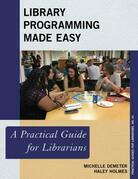 Library Programming Made Easy