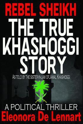 The True Story of Riad Khashoggi - Rebel Sheikh