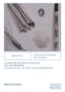 Le livre sur les calculs effectués avec des bâtonnets