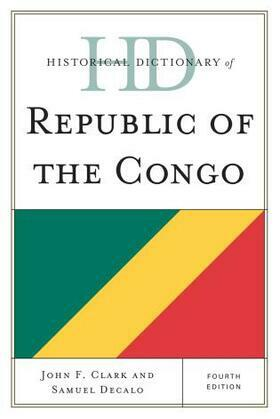 Historical Dictionary of Republic of the Congo