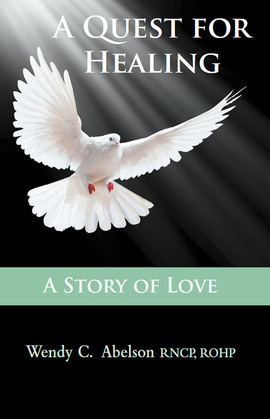 A Quest for Healing - A Story of Love -   EBOOK: A Story of Love