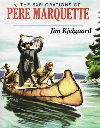 The Explorations of Pere Marquette