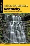Hiking Waterfalls Kentucky