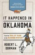 It Happened in Oklahoma