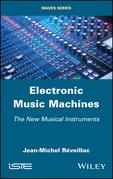 Electronic Music Machines