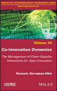 Co-innovation Dynamics
