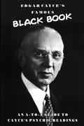 Edgar Cayce's Famous Black Book