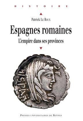 Espagnes romaines