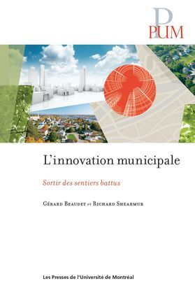 L'innovation municipale