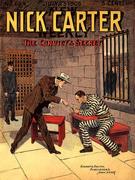 Nick Carter #604: The Convict's Secret