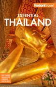 Fodor's Essential Thailand