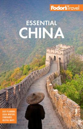 Fodor's Essential China