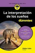 La interpretación de los sueños para Dummies